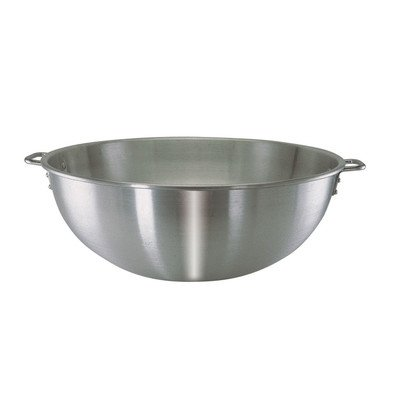 Update International SSOP-25 Stainless Steel Soup Pot, 45 quart by Update International