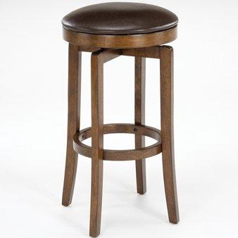 Hillsdale Furniture Brendan Backless Counter Stool (31 - Bar Brendan