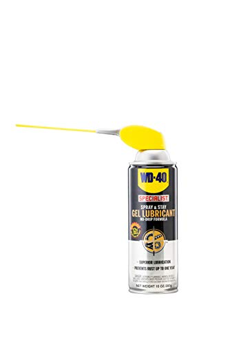WD-40 Specialist Spray and