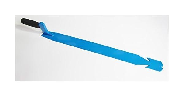 Flick aguja de hierro 520-680 mm, Parche de hierro para ...