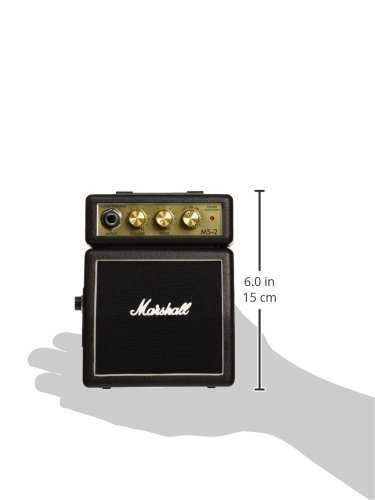 Marshall MS2 Micro Amplifier
