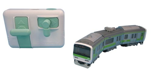 Q Train InfraROT Control E231 E231 E231 Yamanote Line: QT05 e6caa4
