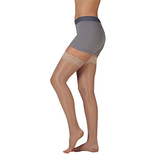 juzo-naturally-sheer-compression-thigh-high-w-silicone-top-band-short-open-toe-15-20mmhg-iv-black