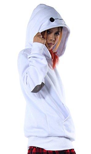 XCOSE (Baymax Costume Kid)