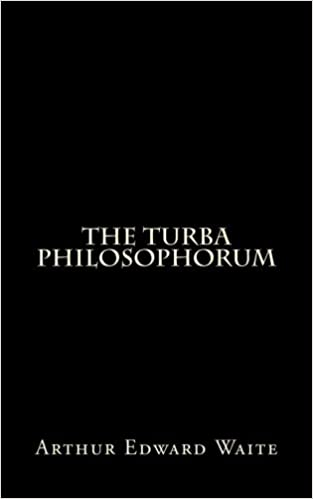 Amazon.com: The Turba Philosophorum: By A.E. Waite (9781523723393): Arthur Edward Waite: Books