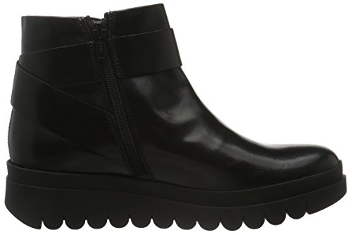 Fly London Womens Halp Boots Svart