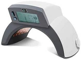 Willow Curve Digital Pain Relief Device Low Level Laser Therapy Superior Alternative to Red Light Therapy HSA