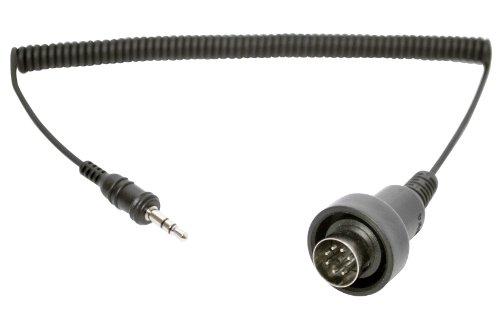 Sena SC-A0120 3.5mm Stereo Jack to 7-Pin DIN Cable for Harle