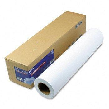 Epson® Premium Glossy Photo Paper PAPER,PRO MEDIA (Pack - Glossy Epson Photo Quality Film