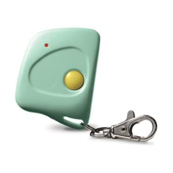 Genie At90 1 Compatible Garage Door Mini Key Chain Fob