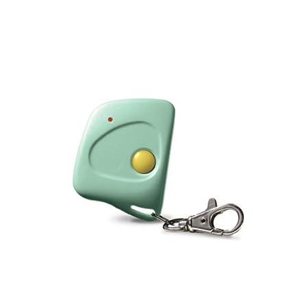 Genie AT90-1 Compatible Garage Door Mini Key Chain Fob Remote Transmitter  sc 1 st  Amazon.com & Genie AT90-1 Compatible Garage Door Mini Key Chain Fob Remote ...