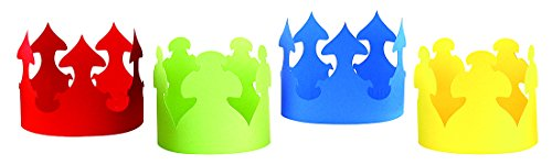 hygloss-65249-24-piece-bright-tag-paper-crowns