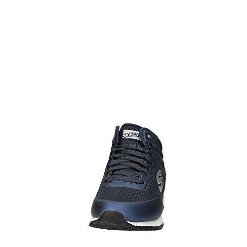 Skechers 920 Sport shoes Women Blue rcaT3dKf1X