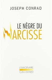 Le nègre du 'Narcisse' par Conrad