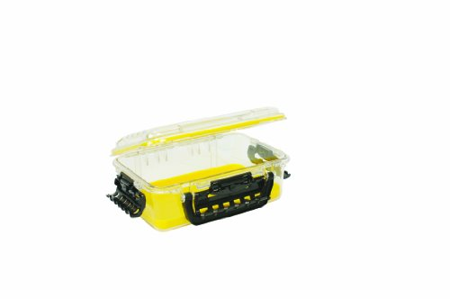 Plano Guide Series 3600 Size Polycarbonate Field (Waterproof Storage Boxes)