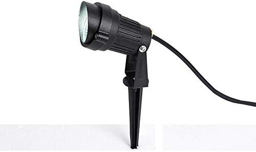 KMYX 5W de iluminación en Maceta al Aire Libre a Prueba de Agua ...