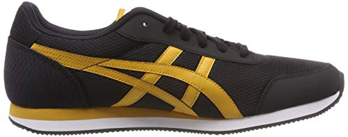 Chaussures Ii Curreo 001 Homme Running Asics Noir De black sandstorm g6BqwqZE