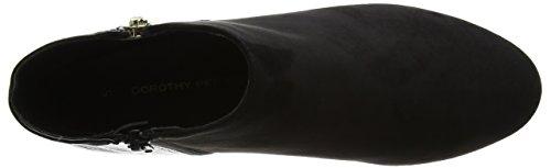 Dorothy Perkins Women's Madalynn Ankle Boots Black (Black) Kj1kh