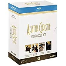 Agatha Christie (Mystery Collection) - 4-Disc Box Set