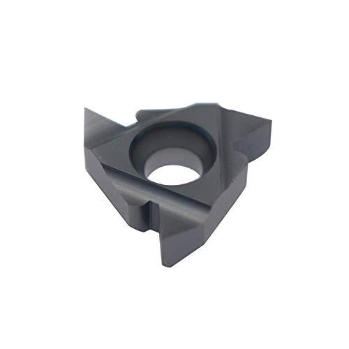 1 lot 20PCS 16ER AG60 LDA CVD+PVD coating CNC thread tungsten carbide lathe turning - Cvd Kit