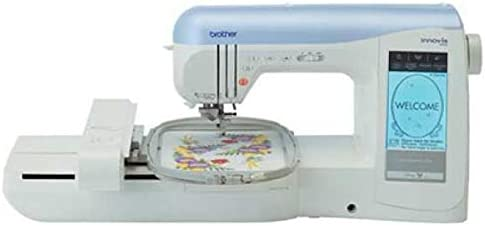 Brother Innov Is Nv1500 Sewing Embroidery Machine Buy
