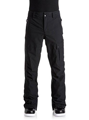 Quiksilver Snowboard Pants - 1