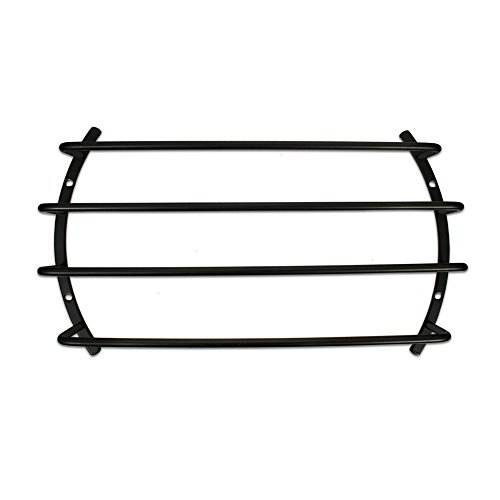"Goldwood 12"" Woofer Protection Grille Steel Speaker Black (BAR-12B)"
