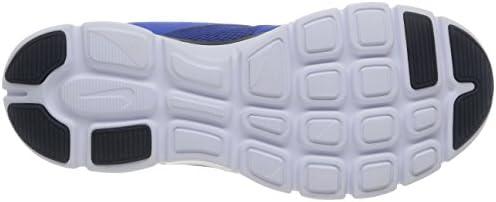Nike Flex Experience RN 3 MSL - Zapatillas para Hombre, Color Azul