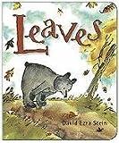 Leaves, David Ezra Stein, 0399254978