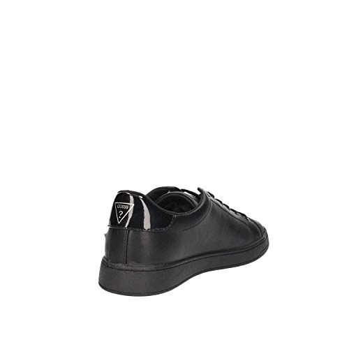 Donna Guess Flcit4ele12 Guess Black Donna Black Flcit4ele12 Sneakers Sneakers 1n01xI