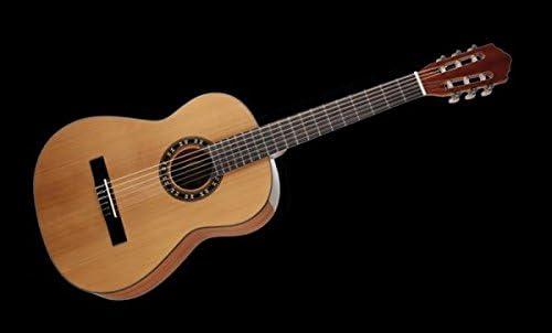 Höfner HC de 504 4/4 B-Ware Carmen Cita Guitarra clásica – Pequeño ...