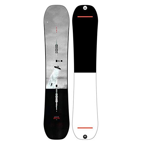 W.W Sled Longboard Ski placage Tout Autour Hommes et Femmes équipement de Ski Professionnel Adulte série sans placage extérieur Sports extrêmes extrêmes Conseil spécial