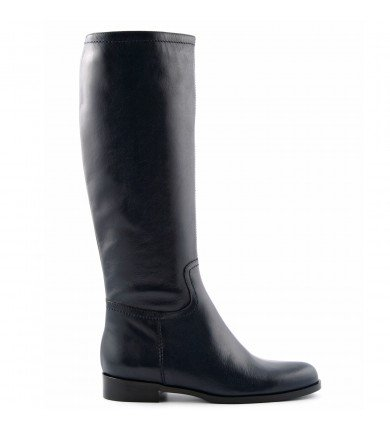 Exclusif Paris Paddock, Chaussures femme Bottes