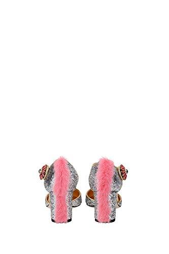 Sandalias Dolce&Gabbana Mujer - (CD0645A8I218H957) EU Gris