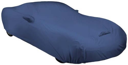 Coverking Custom Fit Car Cover for Select Chevrolet Truck C/K 150025003500 Models - Stormproof (Blue)