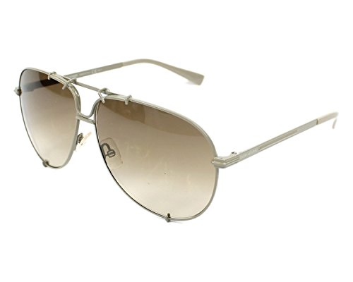 (Christian Dior 0175/S Sunglasses Beige / Brown Gradient)