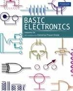 Basic Electronics Front Cover