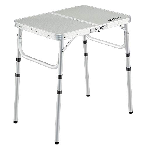 REDCAMP Small Folding Table