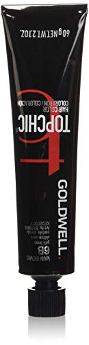 Goldwell Topchic Hair Color Coloration (Tube) 6B Gold Brown