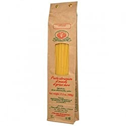 Rustichella D'abruzzo Durum Wheat Linguine Pasta, 17.5oz