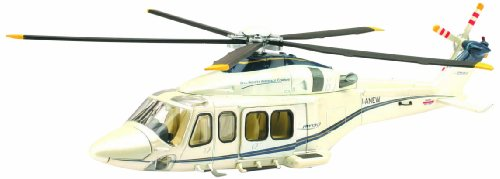 "New Ray 25603 ""Agusta-Westland AW139 Model Military Helicopter"
