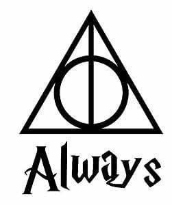 deathly hallows always - photo #28