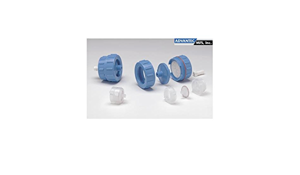 No 1181G91PK Advantec MFS N01315.5CM Qualitative Filter Paper 0.25 mm Thickness Pack of 100 131