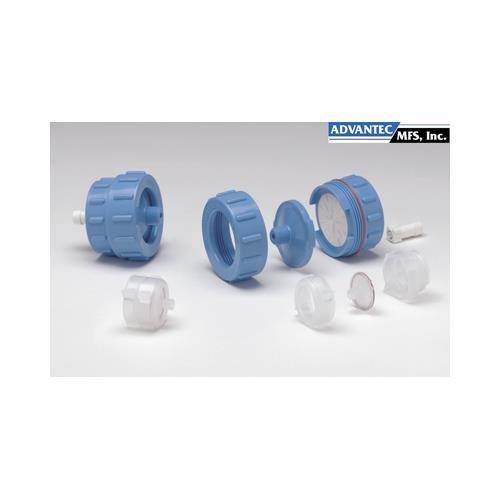 - Advantec MFS 43303010 Model Pp25 Syringe Filter Holder, 25 mm Diameter (Pack of 6)