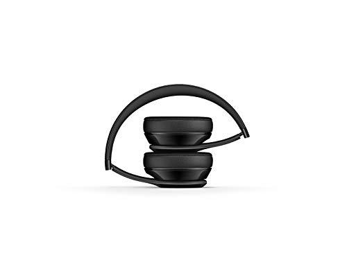 Beats Solo3 Wireless On-Ear Headphones Gloss Black (Renewed) 3