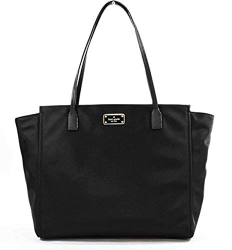 Kate Spade New York Blake Avenue Taden Nylon Tote,Black ()