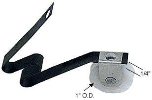 Tension Roller 1 Nylon Wheel - 4