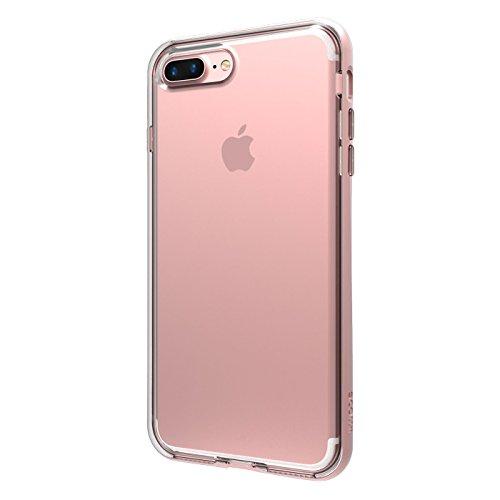 iPhone Plus Case Luxurii Clear
