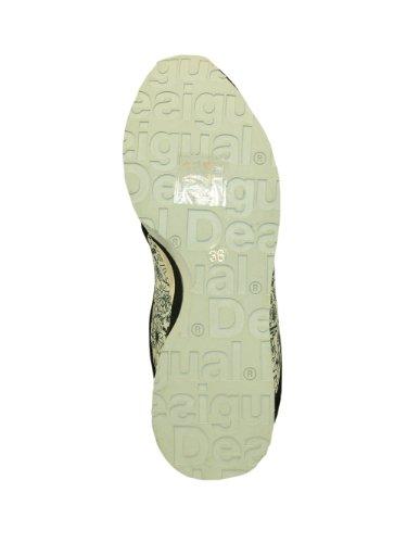 united states special section really comfortable DESIGUAL Damen Designer Sneaker Schuhe RUNNING 7 - winorlose ...