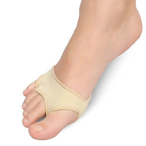 Footful Foot Forefoot Metatarsal Pain Relief Absorber Cushion Ball of Foot Pad S